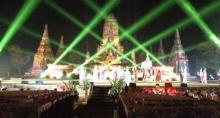 ผู้แทนเวิล์ดเอ๊กซ์โปทึ่งความเป็นไทยที่เมืองกรุงเก่า