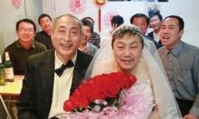 คู่เกย์จีนอวดรูปวิวาห์ฮือฮาทั่วเน็ต