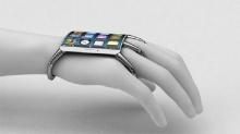 ฮือฮา แอปเปิลเล็งออกนาฬิกาสมาร์ทโฟน
