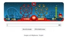 จอร์จ เฟอร์ริส คือ ใคร ทำไมได้เป็น logo google วันนี้
