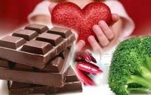 9 โภชนา อาหารรัก รับ วาเลนไทน์