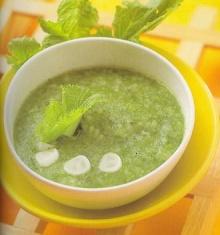 ซุปผัก สุดยอดอาหารเพื่อสุขภาพ