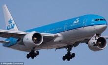 สุดเจ๋งแอร์ อัมสเตอร์ดัมเตรียมบินด้วยน้ำมันพืชใช้แล้ว