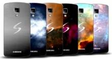ซัมซุงเตรียมเปิดตัว กาแล็กซี่ เอส 4 พร้อมปล่อยโฆษณาให้ลุ้นยลโฉม (ชมคลิป)
