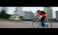 BikeXenger เมสเซนเจอร์สีเขียว บริการรับ-ส่งเอกสาร กทม.และปริมณฑล