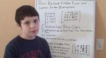 Jacob Barnett,เด็กออทิสติกที่ฉลาดกว่าไอน์สไตน์