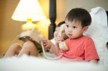 6 วิธี ช่วยสร้างพัฒนาการทางภาษาให้ลูก