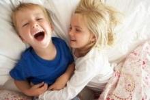 การหัวเราะแต่ละแบบส่งผลต่อสมองไม่เหมือนกัน