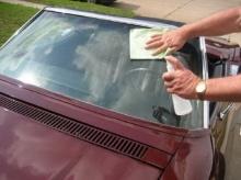 คุณรู้ยัง? วิธีดูแลรักษากระจกรถ