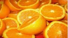 หน้านวลเนียนกับการมาร์คหน้าด้วยส้มเขียวหวาน