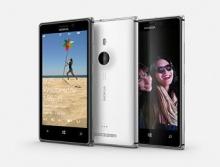 Nokia Lumia 925 เปิดจองในไทยแล้ว
