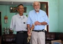 แพทย์มะกันส่ง กระดูกแขน คืนเจ้าของหลังเก็บไว้นาน 40ปี