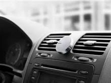 วิธีกำจัดกลิ่นอับในรถ