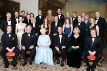 ลำดับรัชทายาทราชวงศ์อังกฤษ