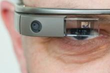 แอบเหล่ใครอยู่ Google Glass รู้นะ