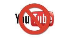 Youtube บน WP โดนบล็อกอีกระลอก