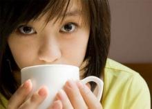 เคล็ดลับ เลิกดื่มกาแฟ