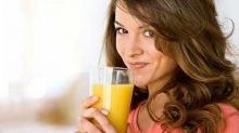 น้ำส้มคั้นวันละแก้ว ห่างไกลโรคนิ่ว