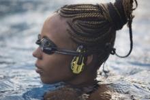 ฟังเพลงได้แม้อยู่ในน้ำ เทคโนโลยี MP3 เพื่อนักว่ายน้ำ