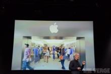 สรุปงานเปิดตัว Apple เปิดตัว iPhone 5C ,iPhone 5S และอื่นๆ
