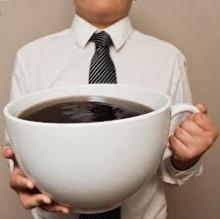 ข้อควรคำนึง การบริโภคกาแฟ