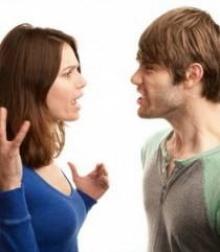 หากคุณทะเลาะกับเขา!.....นี่คือสิ่งที่ควรทำ