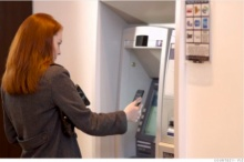 ATM ยุคหน้าใช้มือถือกดแทนบัตร