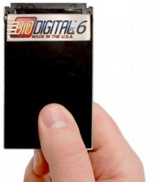 เล็กสุดๆ..คอมพิวเตอร์ขนาดเท่านามบัตร