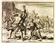 บรูไนขันเกลียวใช้กม.อิสลาม ประหารคนคบชู้-ตัดแขนขโมย
