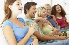7 ประโยชน์ที่คุณควรหัวเราะ