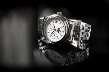 นาฬิกาข้อมือบอกความเป็นตัวตนของคุณได้
