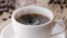 10 โมงครึ่ง คือเวลาที่ดีที่สุดของการดื่มกาแฟ