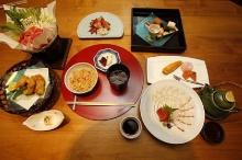 อาหารญี่ปุ่นขึ้นมรดกโลก