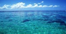 แหล่งน้ำจืดขนาดยักษ์ใต้ทะเล