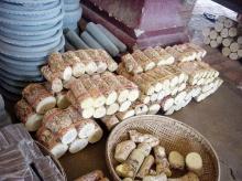 รู้จัก′ทานาคา′ เคล็ดลับความงามสาวพม่า