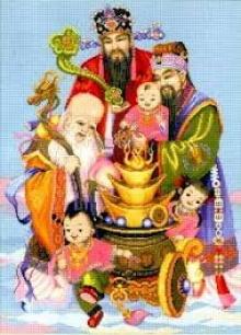 ปรัชญา ที่ชาวจีนถือว่าเป็นมนตรา นำโชค มาสู่ชีวิต