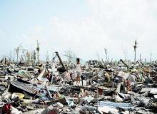 2556 ชาวโลกเสียชีวิตไปจากภัยพิบัติเท่าไร?