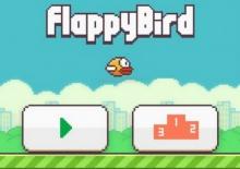 โชว์การเล่น Flappy Bird ให้ได้คะแนนสูงๆ