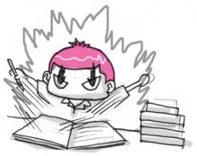 เคล็ดลับทำการบ้านให้เสร็จไว ด้วย 4 แหล่งข้อมูล