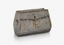 เผยโฉมกระเป๋าถือเก่าแก่ที่สุดในโลกอายุกว่า 700 ปี
