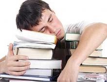 นอนเต็มอิ่ม แต่ทำไมยังง่วงล่ะ