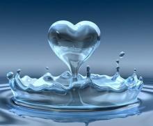 ความรักก็เหมือนน้ำเปล่า