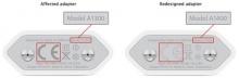 แอปเปิล เรียก Adapter ชาร์จไอโฟนคืน หลังตัวอุปกรณ์ร้อนเกินไป และเสี่ยงต่อการใช้งาน