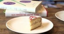 วิธีตัดเค้กตามหลักคณิตศาสตร์ คิดได้ไงนิ
