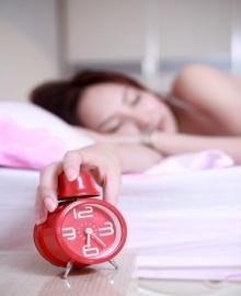 เหตุผลเน้น ๆ ที่ผู้หญิงต้องนอนให้พอทุกคืน