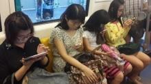 เผยพฤติกรรมคนไทย ติด Social Network ตลอดเวลา จนขาดไม่ได้ !!!