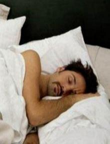 กินอย่างไรลดอาการนอนกรน