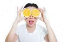 7 คุณประโยชน์จากส้ม ช่วยบำรุงผิวให้สวยสดใส