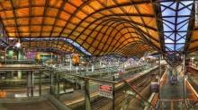 ชมสถานีรถไฟตระการตา 11 แห่งของโลก