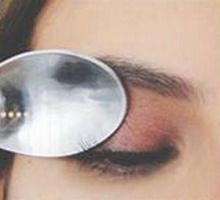 ช้อน ที่ดัดขนตา ทริคง่ายๆที่สามารถสวยได้จากในครั